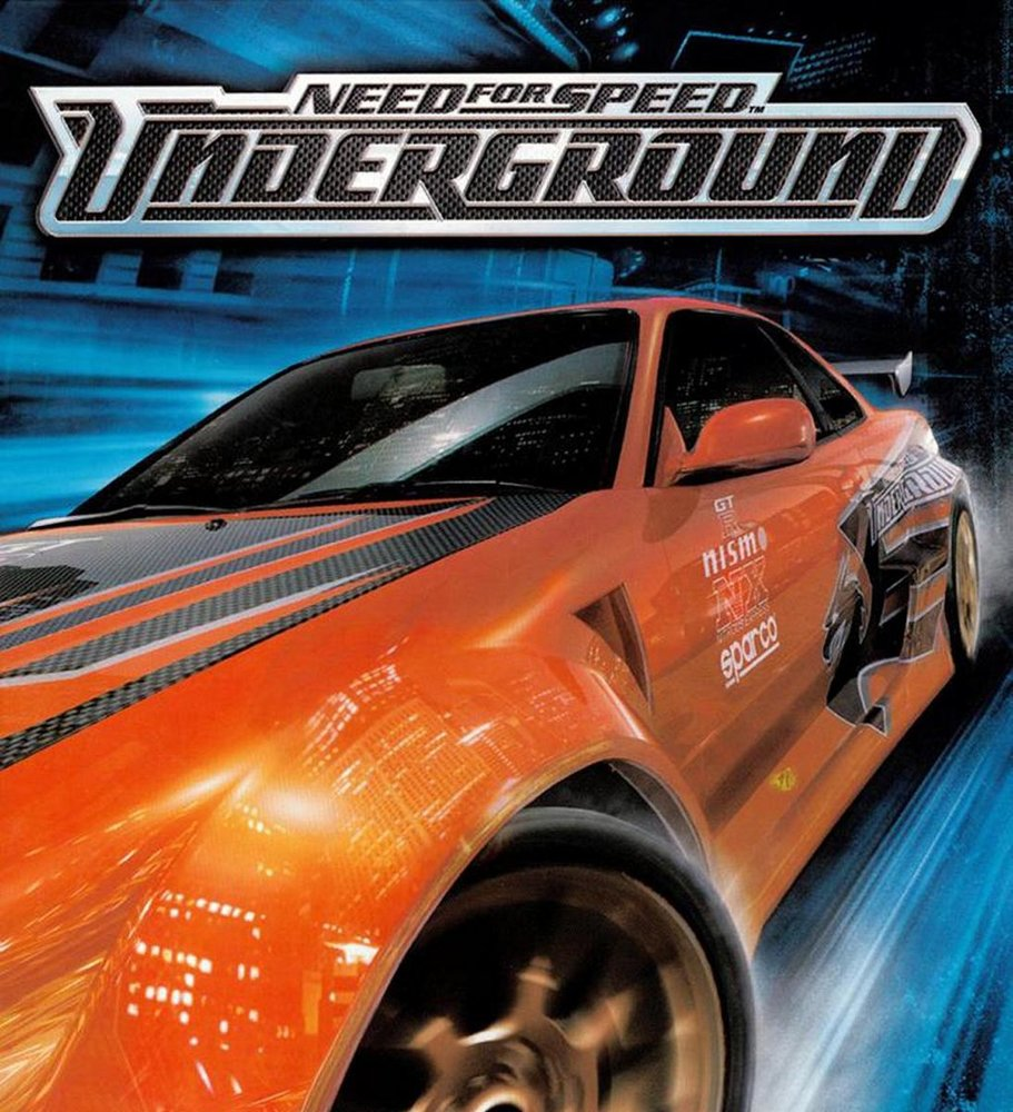 Need for speed 7 need for speed underground