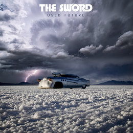 Used Future — The Sword
