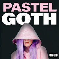 Pastel Goth — Various artists