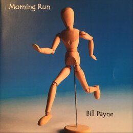 Morning Run — Billy Payne