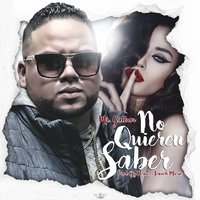 No Quieren Saber — Mr.Gallum