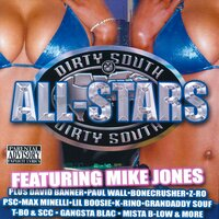 Dirty South All Stars — Mike Jones