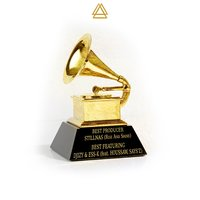 Grammy Awards — Says'z, Djizy, Ess-K, Houssaw