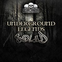 Solid — Underground Legends