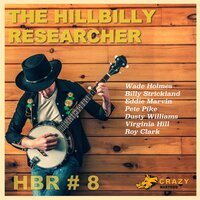 The Hillbilly Researcher Vol.8 — сборник