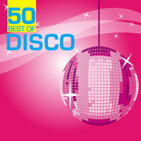 50 Best Of Disco — Count Dee's Silver Disco Explosion