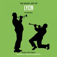 The Music Art of Lyon — сборник