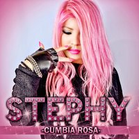 Cumbia Rosa — Stephy
