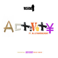 Activity — Shotgun Suge, Allstarr Da Great