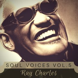 Soul Voices Vol. 5 — Ray Charles