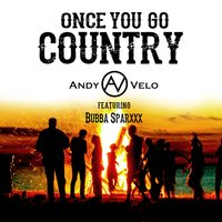 Once You Go Country — Bubba Sparxxx, Andy Velo