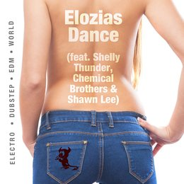 Elozias Dance — Shawn Lee, Shelly Thunder, The Chemical Brothers, Christian Krauter
