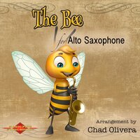 The Bee (For Alto Saxophone) — Chad Olivera