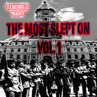 The Most Slept On Vol. 1 — сборник
