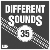 Different Sounds, Vol.35 — сборник