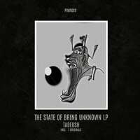 The State Of Bring Unknown LP — Tadeush
