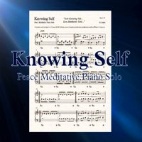 Knowing Self — LCemps