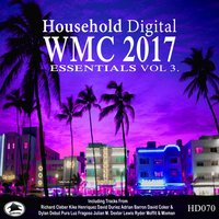 WMC Essentials, Vol. 3 — сборник