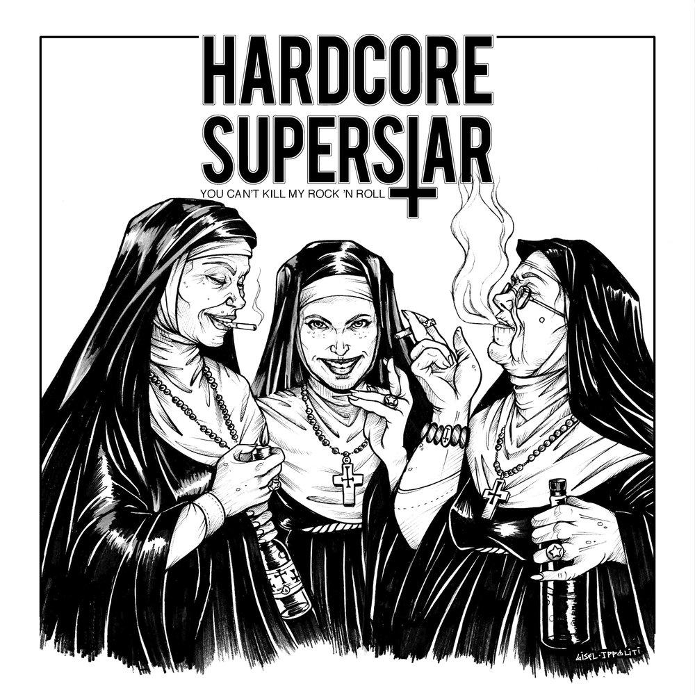 Hardcore superstars — img 8