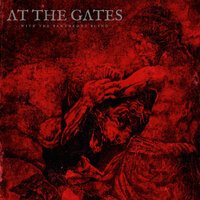 With The Pantheons Blind - EP — At the Gates