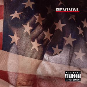 Eminem, Ed Sheeran - River