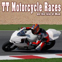 TT Motorcycle Races on the Isle of Man - Sound Effects — Sound Ideas
