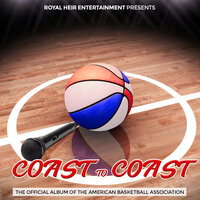 Coast to Coast (The Official Album of the American Basketball Association) — сборник