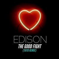 The Good Fight — Edison, Yayo