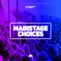 Main Stage Choices, Vol. 4 — сборник