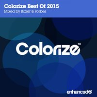 Colorize - Best Of 2015 — сборник