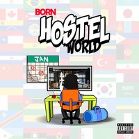 Hostel World — Born