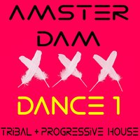 Amsterdam Dance, Vol. 1 — сборник