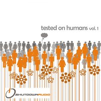 Tested on Humans 1 — сборник