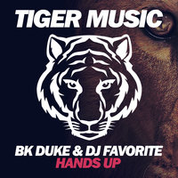 Hands Up — DJ Favorite, BK Duke