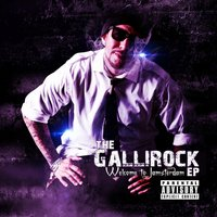 The Gallirock (Welcome to Jamsterdam) EP — Rob G