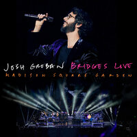 Won't Look Back — Josh Groban