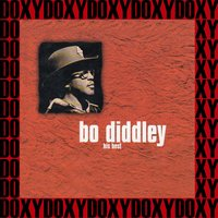 His Best — Bo Diddley