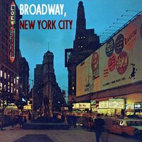 Broadway, New York City — сборник
