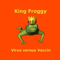 Virus versus Vaccin-nl — King Froggy