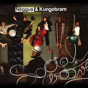 Nëggus & Kungobram - Je t'aime...mais