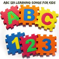 ABC 123 Learning Songs for Kids — Global Journey, Tilly & Steve's Ensemble Orchestra for Kids