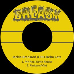 My Real Gone Rocket — Jackie Brenston & His Delta Cats