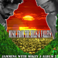 Jamming With Mikey J, Vol. 2 — Michael Johnston