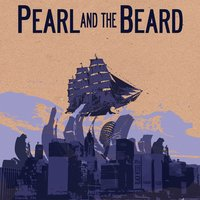 Black Vessel - EP — Pearl and the Beard