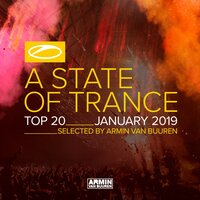 A State Of Trance Top 20 - January 2019Selected by Armin van Buuren