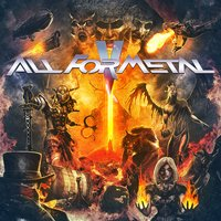 All for Metal, Vol. 5 — сборник