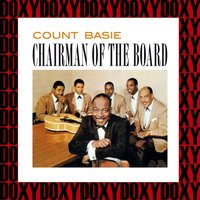 Chairman of the Board — Count Basie