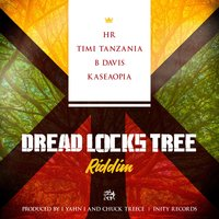 Dread Locks Tree Riddim — сборник