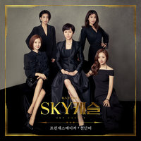 SKY Castle, Pt. 1 — Cheon Dan Bi