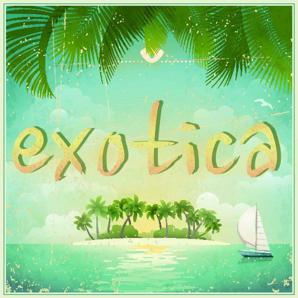 Exotica  M1000x1000